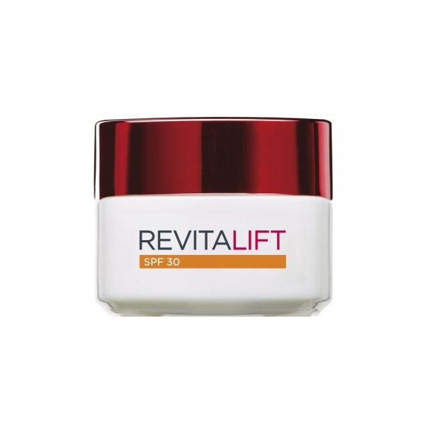 L Oreal Paris Cream Revitalif crema hidratante spf33 000 3600522417101 Front