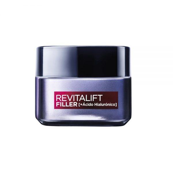 L Oreal Paris Cream Revitalift filler acido hialuronico 000 3600522892595 Front