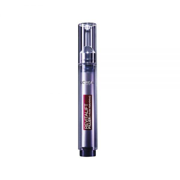 L Oreal Paris Cream Revitalift filler acido hialuronico 000 3600522892601 Front