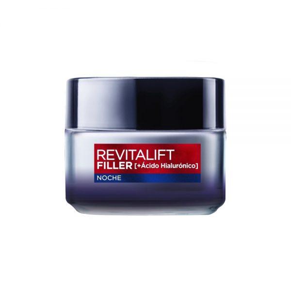 L Oreal Paris Cream Revitalift filler acido hialuronico 000 3600523201358 Front