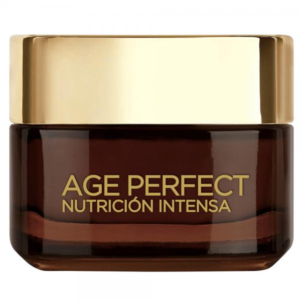 L Oreal Paris Crema Age Perfect Nutrici n Intensa crema dia reparadora 000 3600521674604 Front