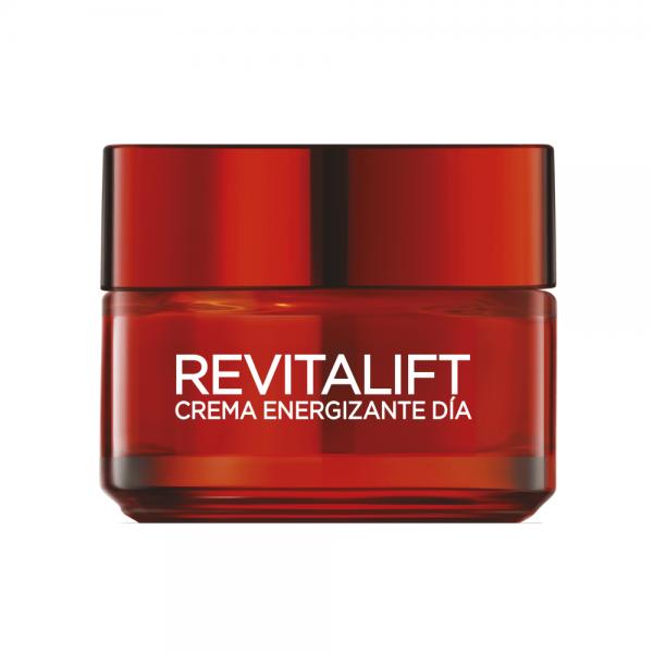 L Oreal Paris Crema Revitalift Ginseng Crema Roja 000 ean3600523716456 Front