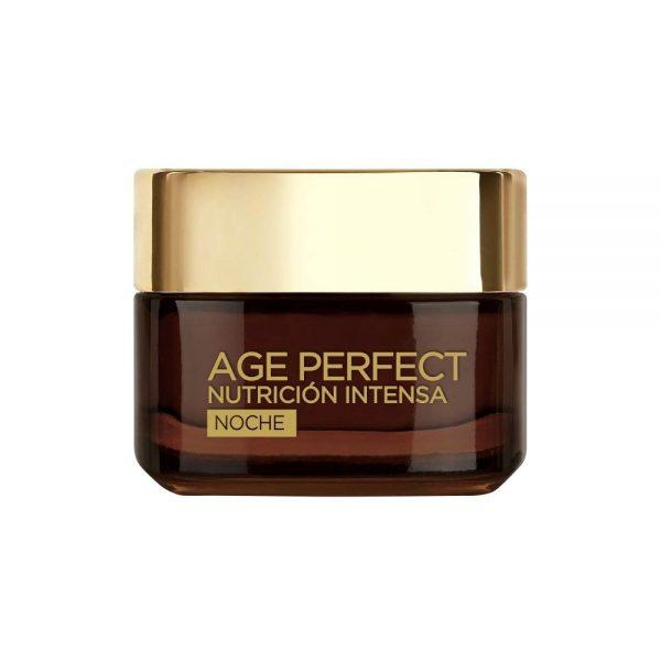 L Oreal Paris Crema de noche Age Perfect Nutricion Intensa 000 3600523639434 Front