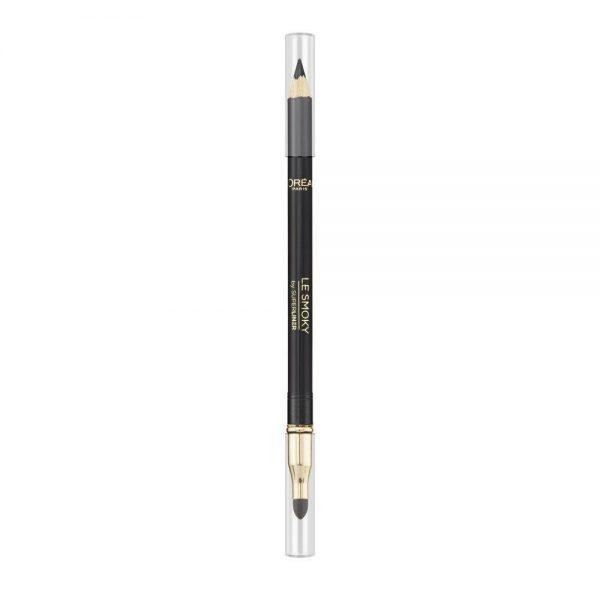 L Oreal Paris Eyeliner Color Riche Kajal 000 3600523409365 Front