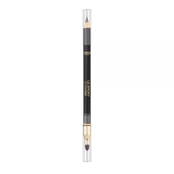 L Oreal Paris Eyeliner Color Riche Kajal 000 3600523409372 Front