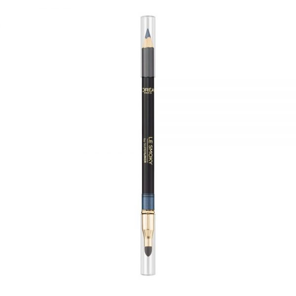 L Oreal Paris Eyeliner Color Riche Kajal 000 3600523409396 Front