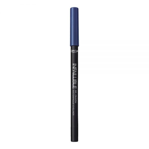 L Oreal Paris Eyeliner Infalible Gel Crayon 000 3600523563548 Front