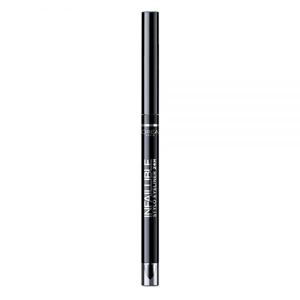 L Oreal Paris Eyeliner Infalible Stylo 000 3600521663516 Front