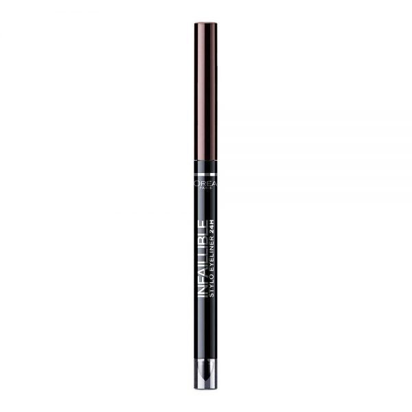 L Oreal Paris Eyeliner Infalible Stylo 000 3600521663523 Front