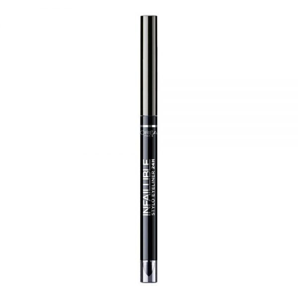 L Oreal Paris Eyeliner Infalible Stylo 000 3600523163410 Front