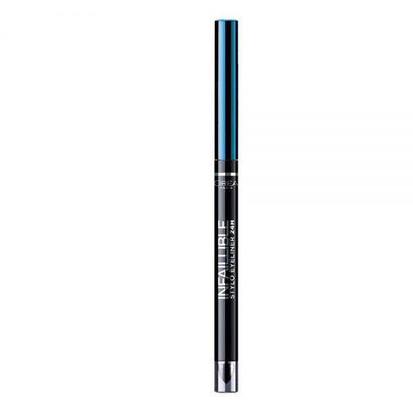 L Oreal Paris Eyeliner Infalible Stylo 000 3600523163458 Front