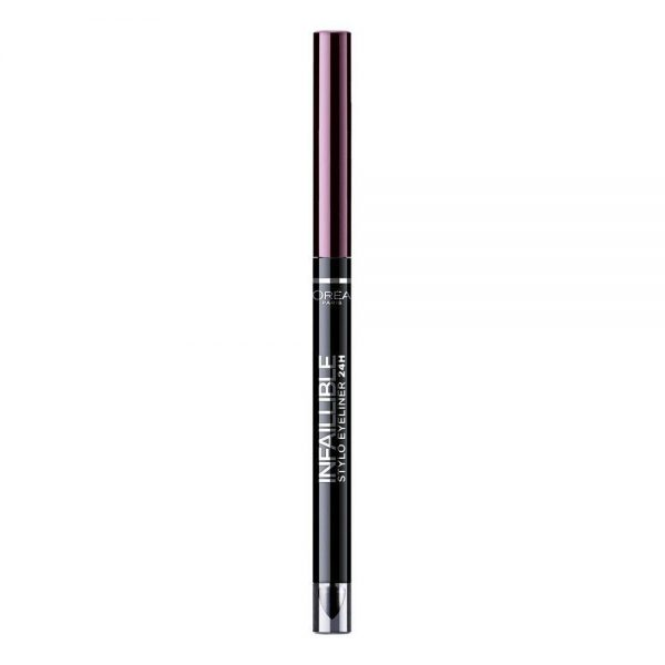 L Oreal Paris Eyeliner Infalible Stylo 000 3600523163496 Front