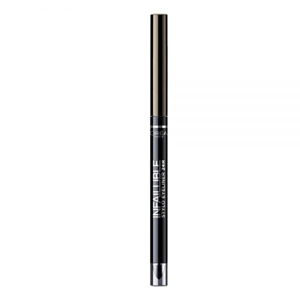 L Oreal Paris Eyeliner Infalible Stylo 313 000 3600523163427 Front