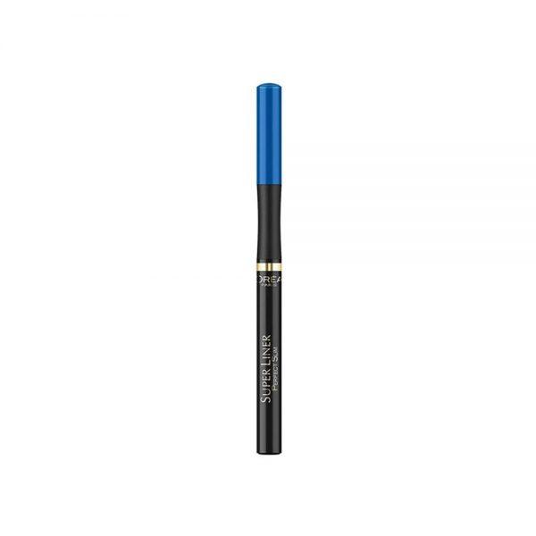 L Oreal Paris Eyeliner Perfect Slim 000 3600522706533 Front