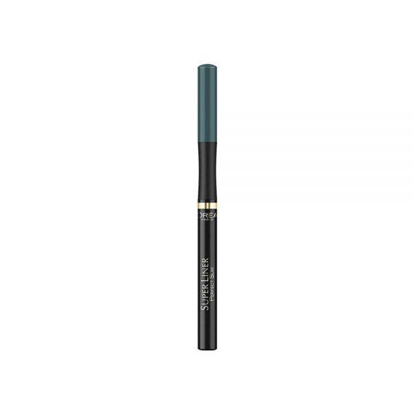 L Oreal Paris Eyeliner Perfect Slim 000 3600522706540 Front