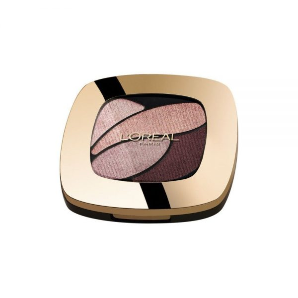L Oreal Paris Eyeshadow Color Riche 000 3600522203575 Front