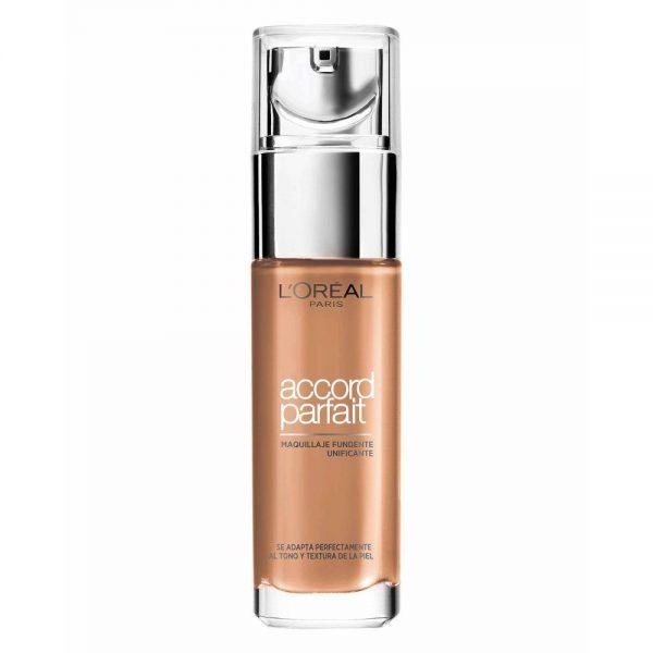 L Oreal Paris Foundation Maquillaje Accord Parfait 000 3600523016310 Front