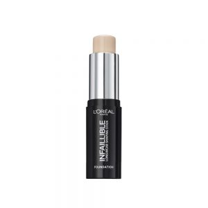 L'OREAL INFALIBLE FDT STICK MAQUILLAJE COMPACTO 140 NATUREL ROSE/N