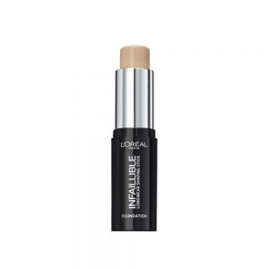 L'OREAL INFALIBLE FDT STICK MAQUILLAJE COMPACTO 190 BEIGE DORE/GOLD