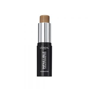 L'OREAL INFALIBLE FDT STICK MAQUILLAJE COMPACTO 220 CARAMEL/TOFFEE