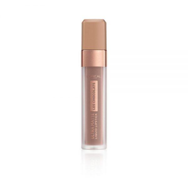 L Oreal Paris Gloss de labios Les Chocolates 000 3600523643950 Front