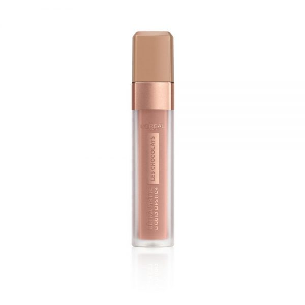 L Oreal Paris Gloss de labios Les Chocolates 000 3600523644018 Front