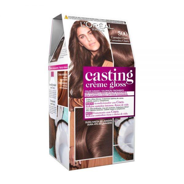 L Oreal Paris Hair Casting Creme Gloss Casta o Claro 000 3600520983844 Front