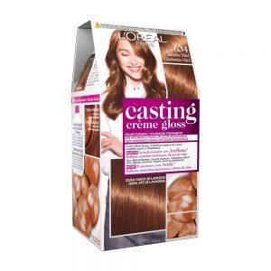 L Oreal Paris Hair Casting Creme Gloss Casta o Miel 000 3600521754856 Front