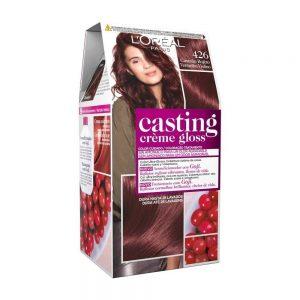 L Oreal Paris Hair Casting Creme Gloss Casta o Rojizo 000 3600520983837 Front