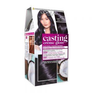 L Oreal Paris Hair Casting Creme Gloss Negro Azulado 000 3600520983783 Front