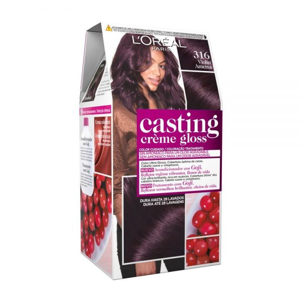 L Oreal Paris Hair Casting Creme Gloss Violin 000 3600520983806 Front
