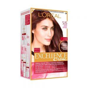 L Oreal Paris Hair Excellence Creme Casta o Helado 000 3600520970707 Front