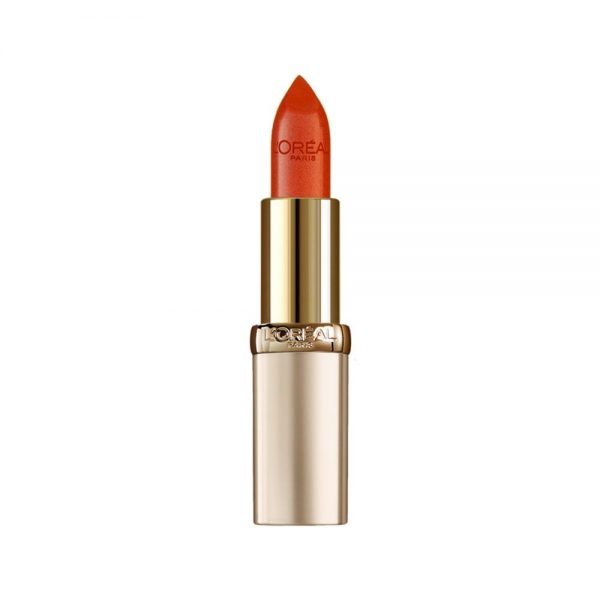 L Oreal Paris Lipstick Barra de Labios Color Riche 000 3054080055709 Front