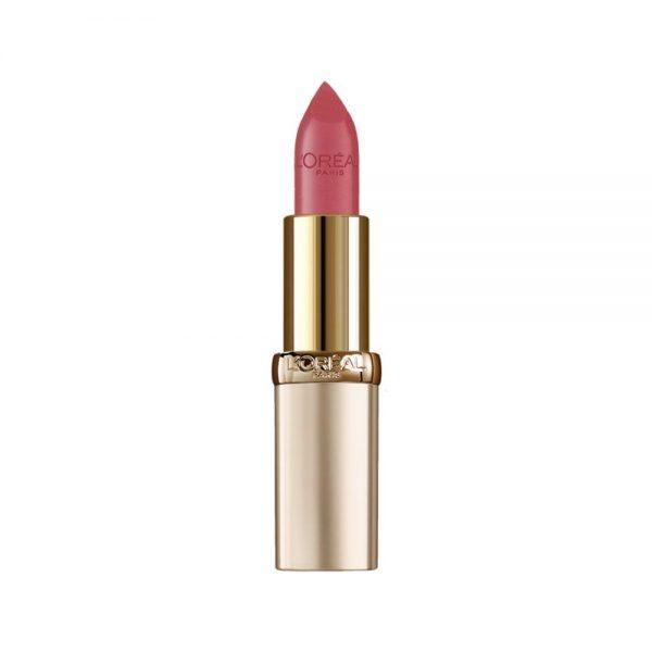 L Oreal Paris Lipstick Barra de Labios Color Riche 000 3054080055839 Front