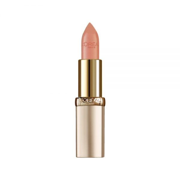 L Oreal Paris Lipstick Barra de Labios Color Riche 000 3600521115732 Front