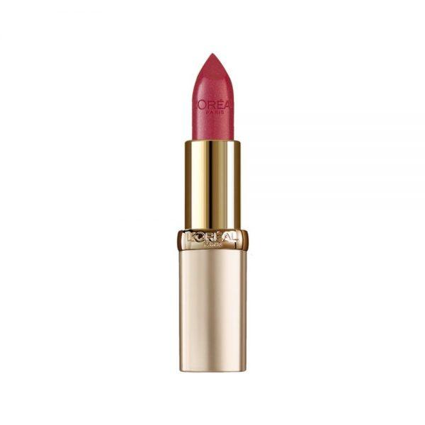 L Oreal Paris Lipstick Barra de Labios Color Riche 000 3600521342015 Front