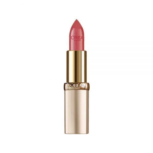L Oreal Paris Lipstick Barra de Labios Color Riche 000 3600521459232 Front