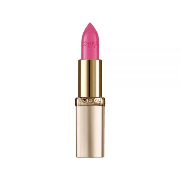 L Oreal Paris Lipstick Barra de Labios Color Riche 000 3600521796108 Front