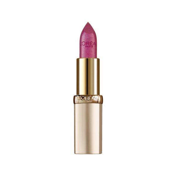 L Oreal Paris Lipstick Barra de Labios Color Riche 000 3600521796122 Front