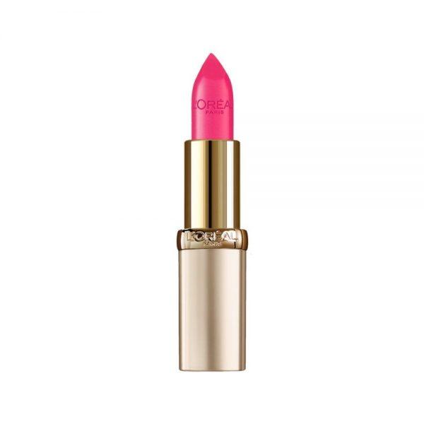 L Oreal Paris Lipstick Barra de Labios Color Riche 000 3600521966341 Front
