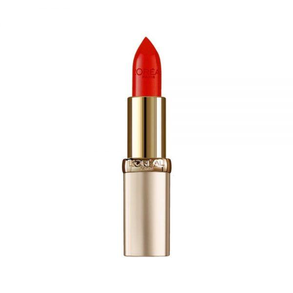L Oreal Paris Lipstick Barra de Labios Color Riche 000 3600521966402 Front
