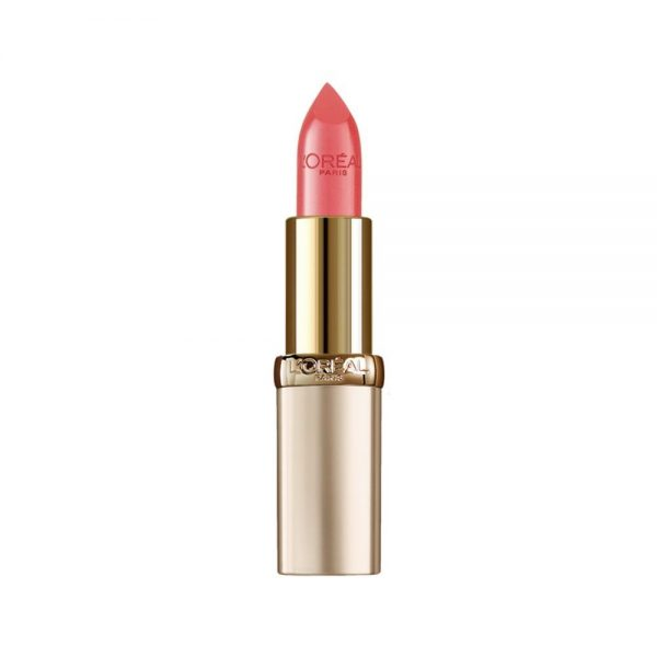 L Oreal Paris Lipstick Barra de Labios Color Riche 000 3600521967850 Front