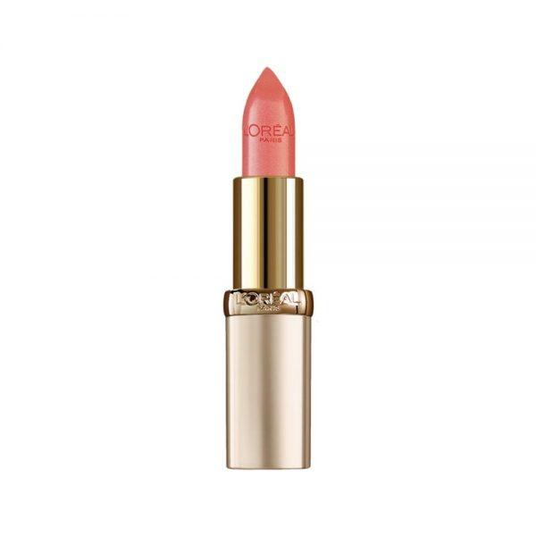 L Oreal Paris Lipstick Barra de Labios Color Riche 000 3600521967867 Front