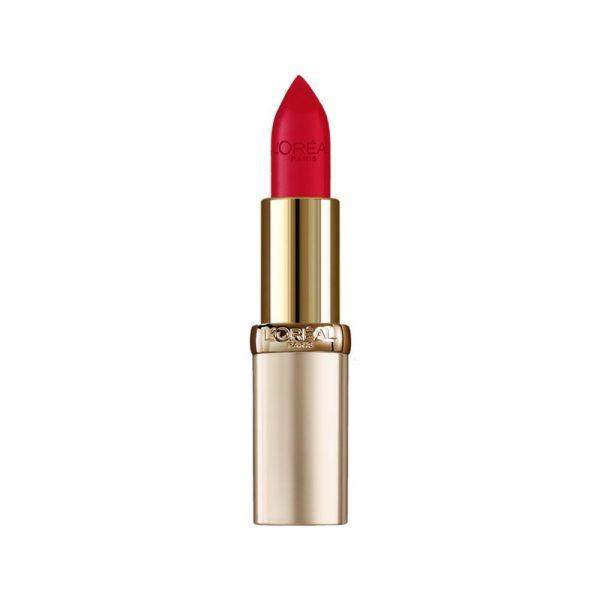 L Oreal Paris Lipstick Barra de Labios Color Riche 000 3600522851165 Front