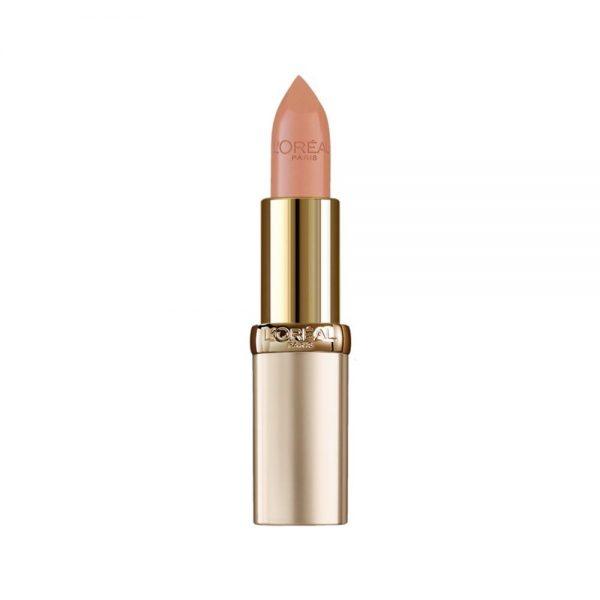L Oreal Paris Lipstick Barra de Labios Color Riche 000 3600522851295 Front
