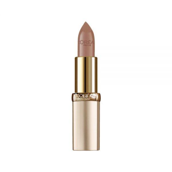 L Oreal Paris Lipstick Barra de Labios Color Riche 000 3600523296163 Front
