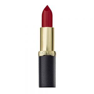 L Oreal Paris Lipstick Barra de Labios Color Riche Mate 000 3600523399888 Front