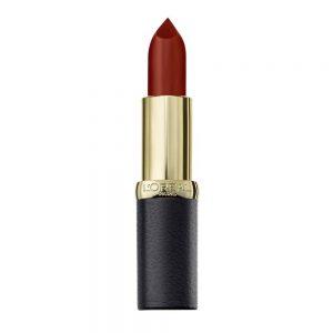 L Oreal Paris Lipstick Barra de Labios Color Riche Mate 000 3600523400027 Front