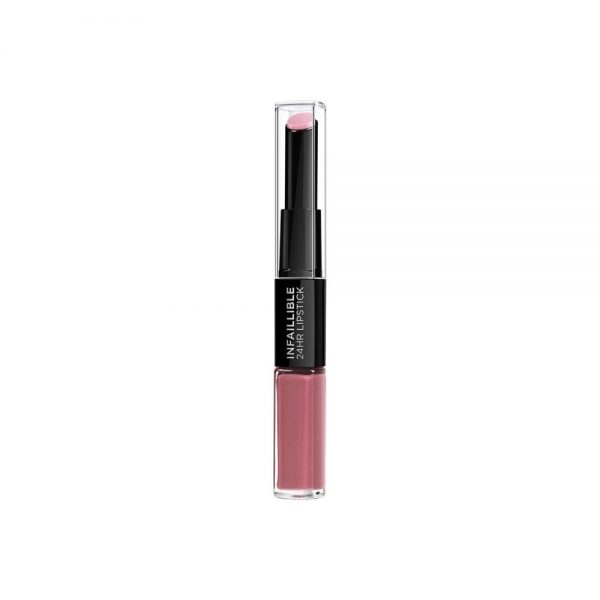 L Oreal Paris Lipstick Barra de labios Infalible 000 3600522336884 Front