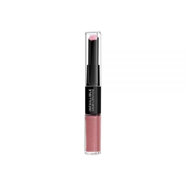 L Oreal Paris Lipstick Barra de labios Infalible 000 3600522336891 Front